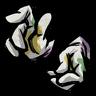 Fauvist's Gloves Icon