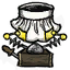 Head Chef's Hat - Prestihatitator Icon