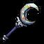 Radiant Star Caller's Staff - Moon Caller's Staff Icon