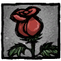 Red Rose Profile Icon