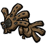 Werebeaver Brown Driving Gloves Icon