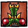 Crystalline Furnace Profile Icon