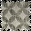 Circle Wall Tiling