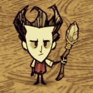 Wilson Spear