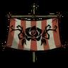 Roseate Sail Icon