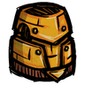 Steadfast Grand Suit Icon