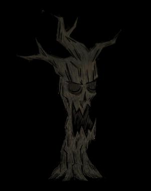 樹/完全正常的樹