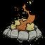 Fogueira maior (Fire Pit)