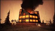 Voxola Incendio