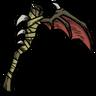 Bat Scythe Icon