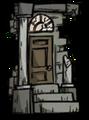 Quagmire door