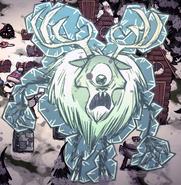 Frozen Deerclops