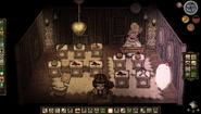 Pig shop doom