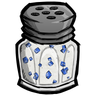 Salt Box Shaker Icon