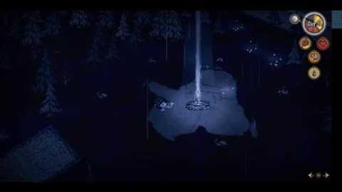 Moon Stone Event Theme