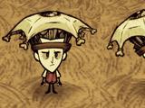 Olhombrinha (Eyebrella)