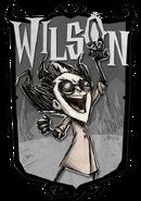 Mad Scientist Wilson
