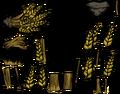 Wheat build
