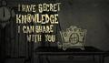 Forbidden Knowledge 6