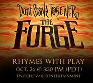 Forge RWP 162 Promo