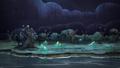 Forgotten Knowledge Trailer Lunar Island