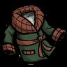 Homebody Housecoat Icon
