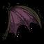 Ala de murciélago