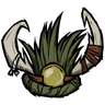 Pig King Hat Icon