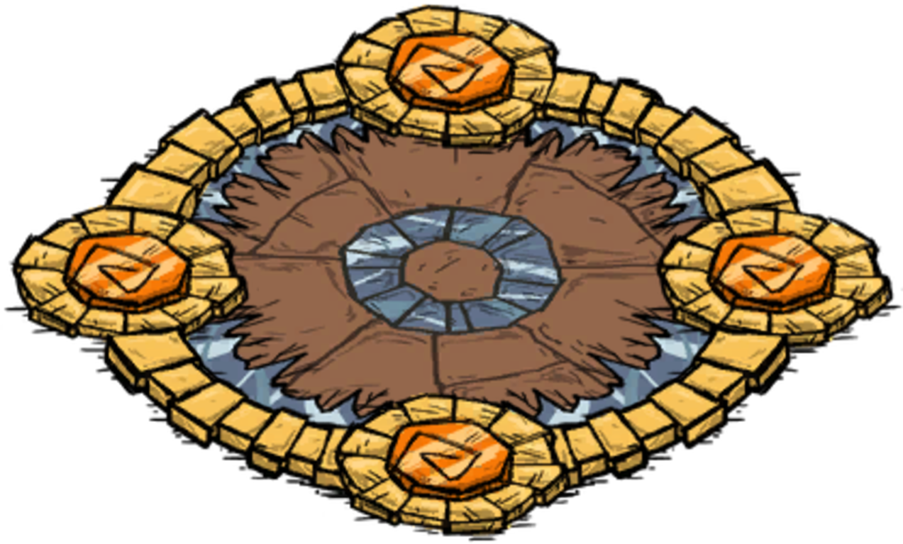 Sealed Portal