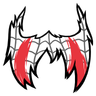 Silky Gladiator Beard Icon