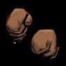 Pugilist's Gloves Icon