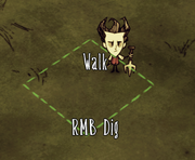 Wilson with a Pitchfork and tile digging indicator visible.png