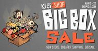 Big Box Sale Banner