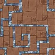 Ancient Stonework Texture