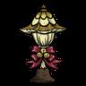 Festive Fungal Lamp Icon