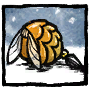 Bee Queen Ornament Profile Icon