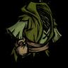 Orchardist's Tunic Icon