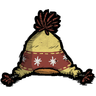 Clucky Winter Hat Collection Icon