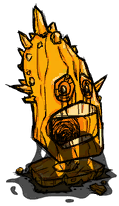 Nightmare Head