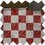 Checkered Wall Paper