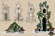 Shipwrecked Concept Art 10
