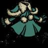 Yuletide Frock Icon