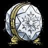 Crystalline Ice Box Icon