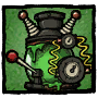 Terrible Ooze Machine Profile Icon