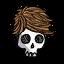 Cráneo de Woodie