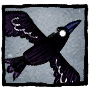 Black Crow Profile Icon