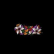 DST Salien Flower Crown