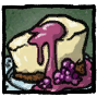 Cheesecake Profile Icon