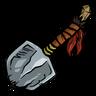 Hunters Shovel Icon