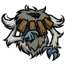 Reindeer Chest Icon